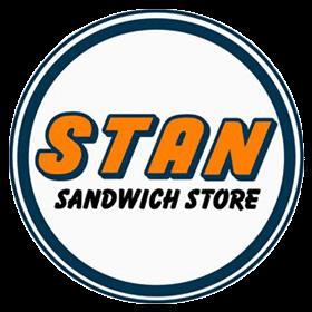 STAN sandwich store